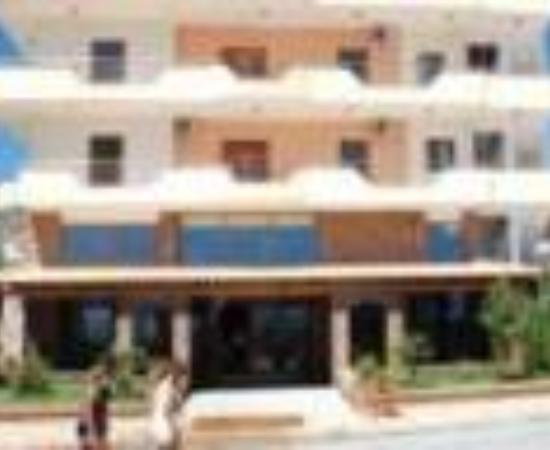 Photo of Hotel Britania Sarande