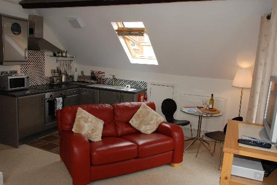 Southover Beach Apartments Woolacombe