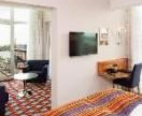Tivoli Hotel & Congress Center Thumbnail
