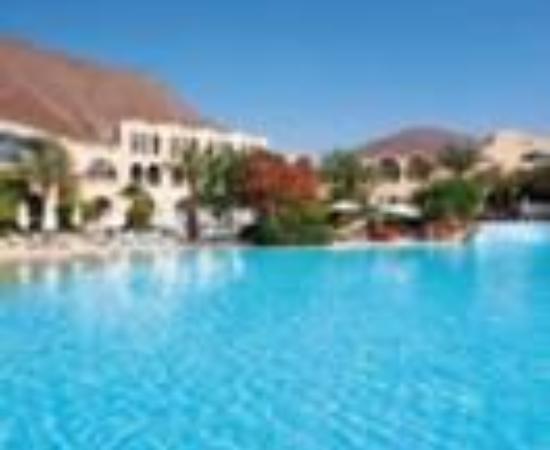 Three Corners El Wekala Golf Resort Thumbnail