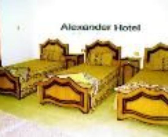Photo of Alexander Hotel Cairo