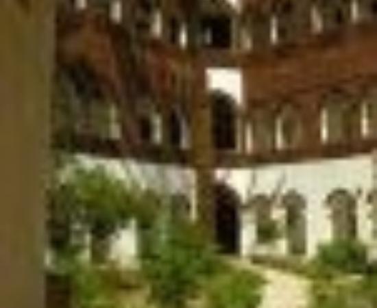 Hotel Sheherazade Thumbnail