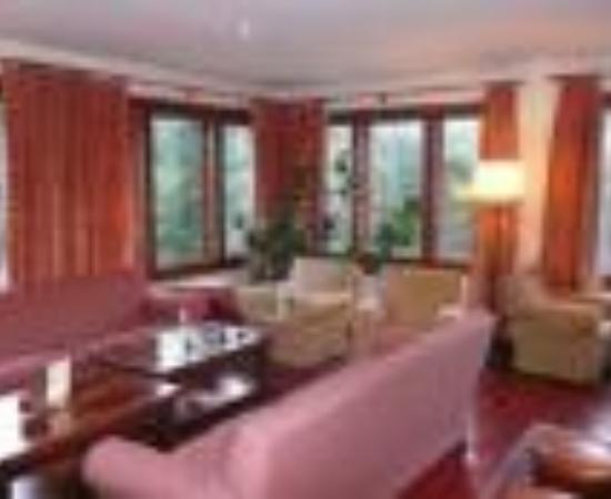 Photo of Hotel La Barranca Navacerrada