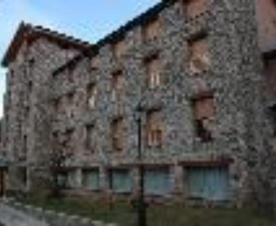 Photo of Hotel Supermolina Molló