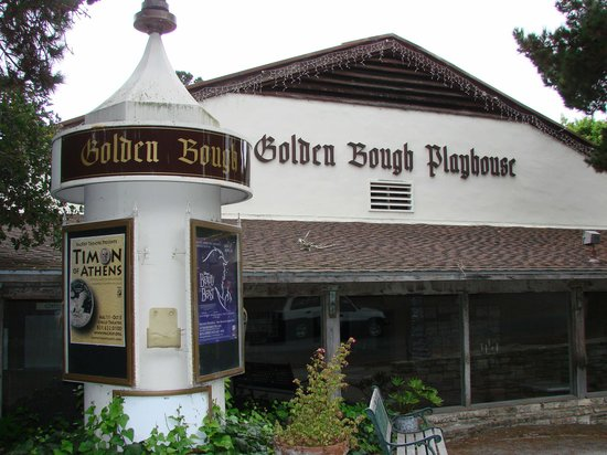 ‪Golden Bough Playhouse‬