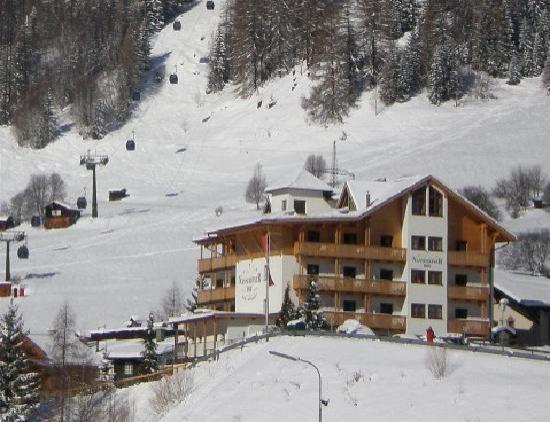 Nassereinerhof Austria St Anton Am Arlberg Inn