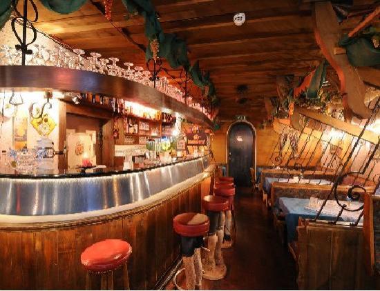 "Nassereinerhof: Kellerpub ""Beer & more"""