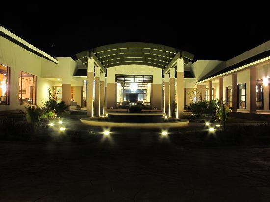 Melia Buenavista: A enchanting hotel!
