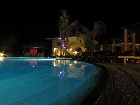 Melia Buenavista: Second Pool