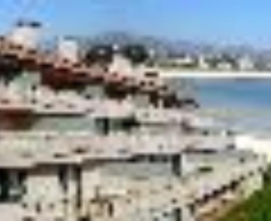Mirador Ria de Bayona Thumbnail