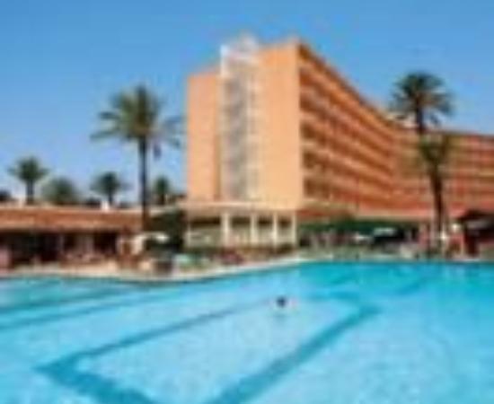 Photo of Hotel San Luis S'Algar