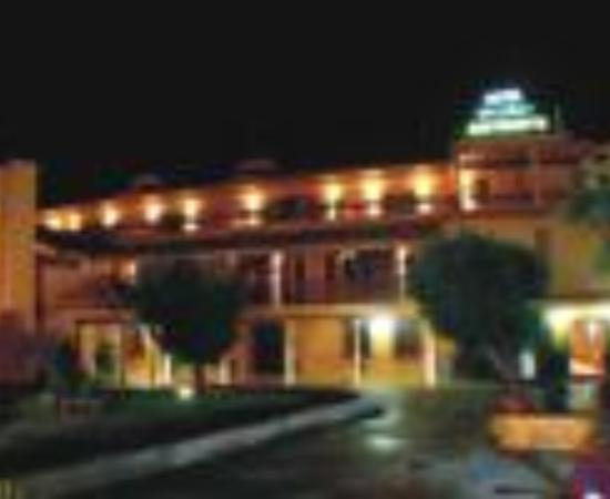 Photo of Hotel Los Cerezos Monachil