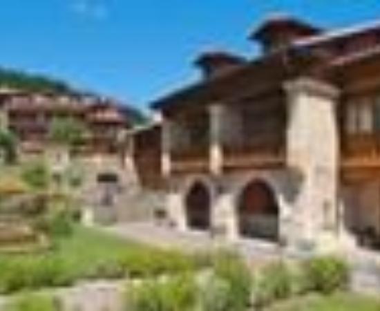Photo of Hotel Casona Malvasia Cabezon De Liebana