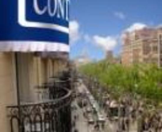 Hotel Continental Baracelona: Hotel Continental Barcelona Thumbnail