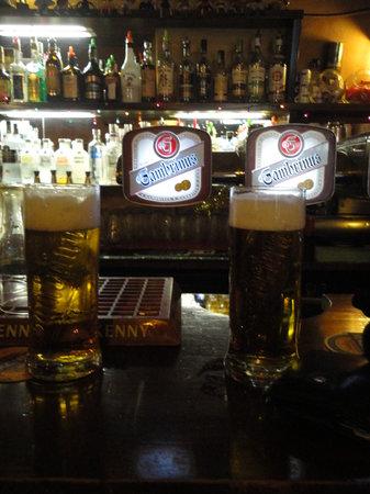 O'Che's bar