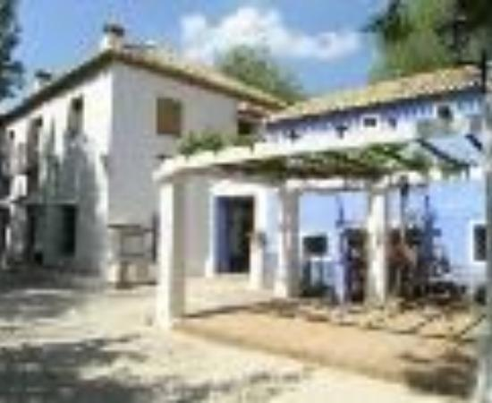 Photo of Cortijo Balzain Casas Rurales La Zubia