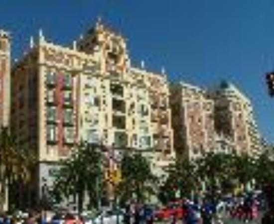 Photo of Hostal Derby Málaga