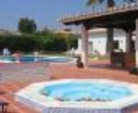 Malaga Hotel Picasso Thumbnail