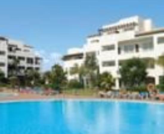 Photo of Hotel Andalucia Princess Estepona