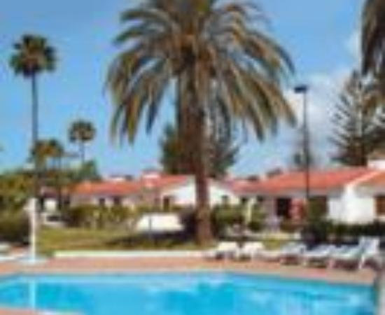 Photo of Santa Barbara Apartments Playa del Ingles