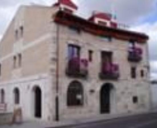 Hotel puerta del arco tudela de duero provincia de - Hotel puerta del arco ...