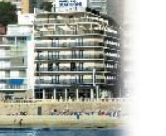 Photo of Marconi Hotel Benidorm