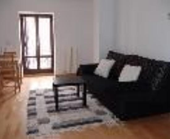 Photo of Apartamentos Zaragoza
