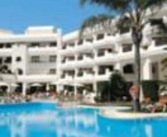 IBEROSTAR Marbella Coral Beach: Occidental Coral Beach Thumbnail