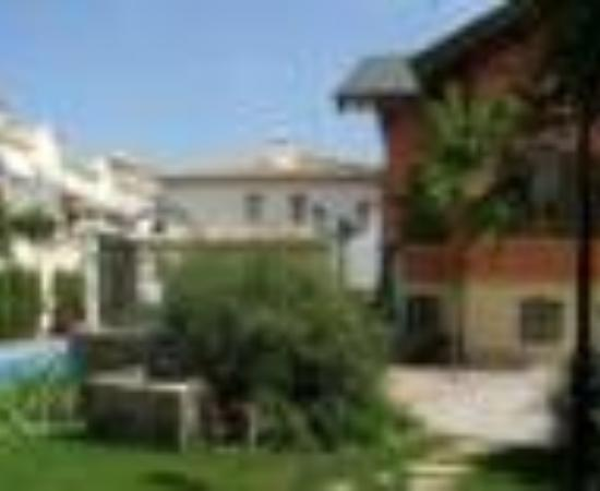 Caseria de Comares 사진