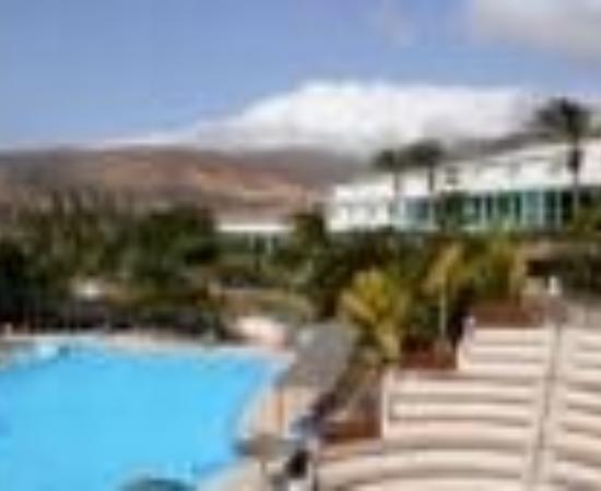 Photo of Hotel Esquinzo Beach Fuerteventura Playa de Jandia