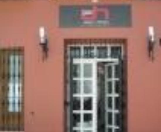 Sevilla Urbany Hostel Thumbnail