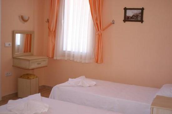 Meryem Ana Apart (Alibaba Apart Otel): Hotelroom