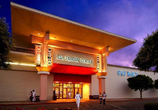 Del Amo Shopping Center - Del Amo Fashion Center 1