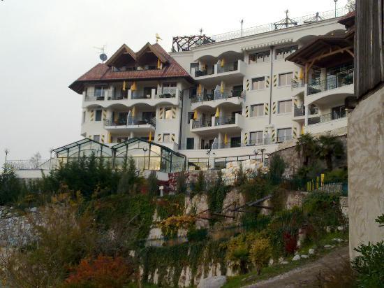 Finkennest: Hotel