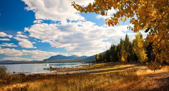 Lake Tahoe (California), CA: Beautiful Tahoe Seasons