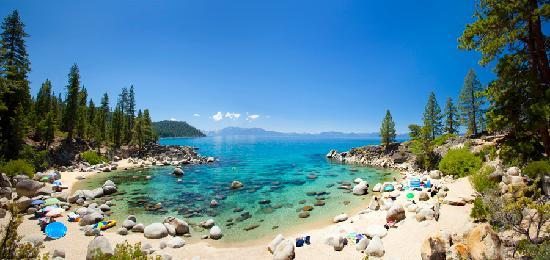 Lake Tahoe California Pictures Traveler Photos Of Lake