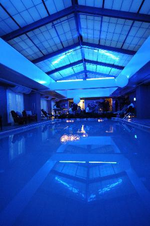Monaco Alexandria, a Kimpton Hotel: Monaco Alexandria Swimming Pool