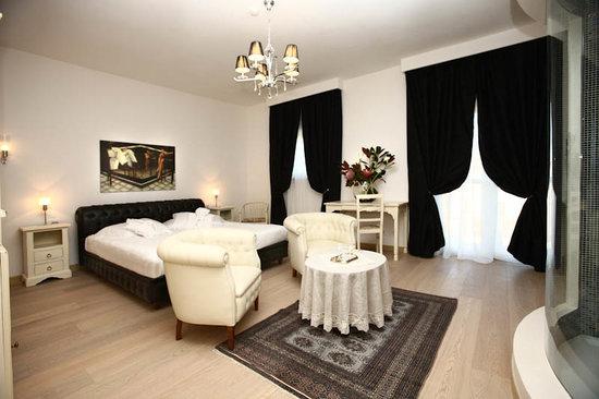 Hotel Corsignano - Pienza