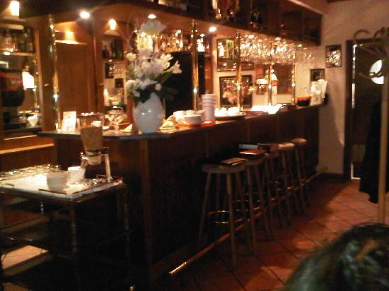 Hotel Restaurant Wendland Berlin Mahlsdorf