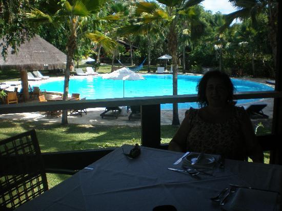 Hotel Village Natureza Beach Resort: Village Natureza