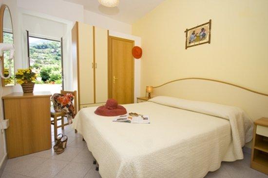 Hotel Villa Janto: Room