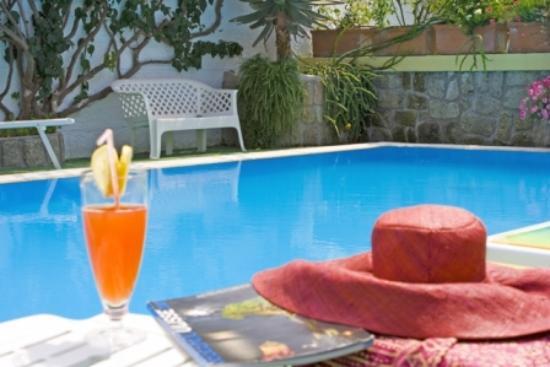 Hotel Villa Janto: pool