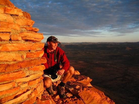 Territorio del Norte, Australia: Northern Territory