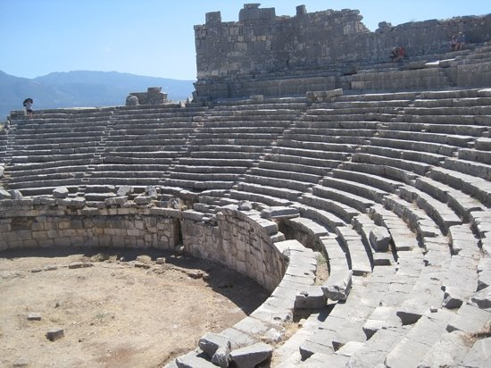 photo0.jpg - Picture of Xanthos - Lycian Antique City, Kalkan - TripAdvisor