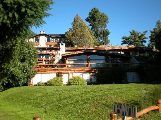 Cabanas La Deseada: Vista general