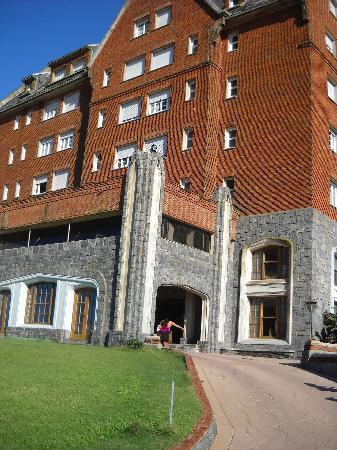 Hotel San Rafael: el hotel