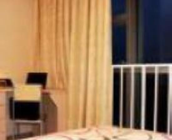 Super 8 Hotel Shenyang Gu Gong: Gulou Hotel Thumbnail