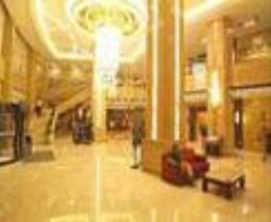 Photo of Barony Hotel Dongying