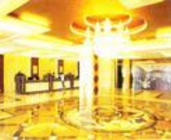 Photo of Pengfeiweiye Hotel Gaobeidian