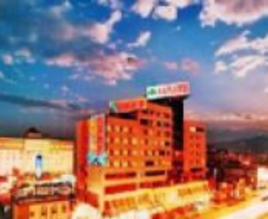 Photo of Kun Gang Hotel Anning